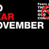 2015 No Fear November homepage graphic